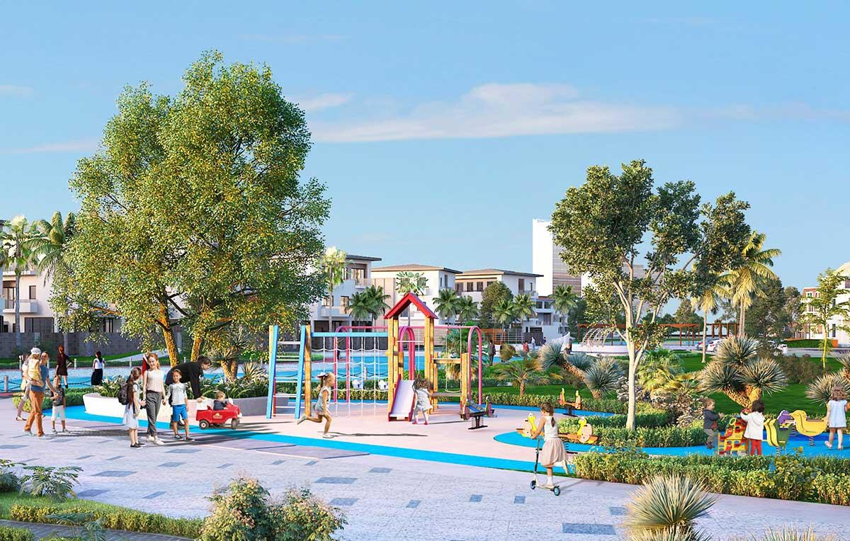 dự án lavida residences vũng tàu vườn xuân